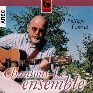 Chantons-Le ensemble