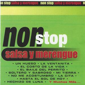 Non Stop Salsa Y Merengue