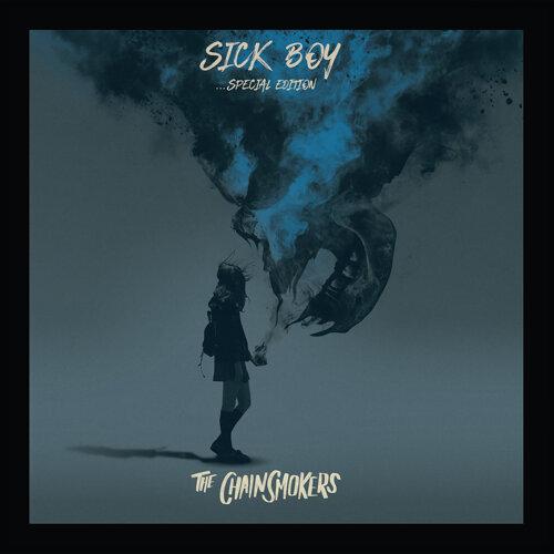 Sick Boy - Special Edition