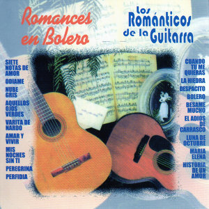 Romances en Bolero