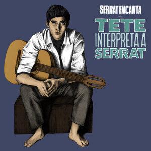 Serrat Encanta: Tete Montoliu Interpreta a Serrat