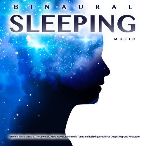 Binaural Beats Sleep, Sleeping Music, Deep Sleep Music Collective
