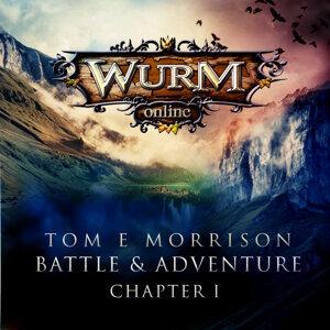 Wurm Online - Battle & Adventure: Chapter 1
