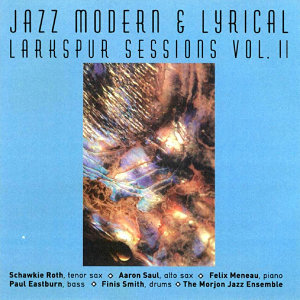 Jazz Modern & Lyrical - Larkspur Sessions, Vol. 2