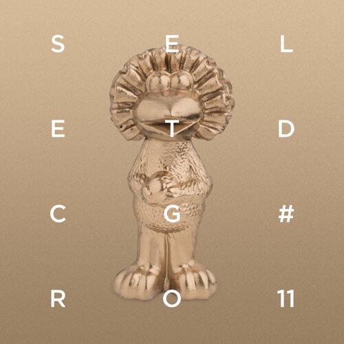 Shir Khan Presents Secret Gold 11