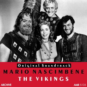 The Vikings (Original Motion Picture Soundtrack)