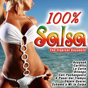 100% Salsa
