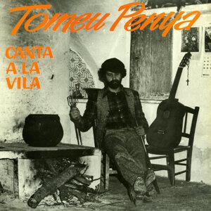 Tomeu Penya Canta a la Vila