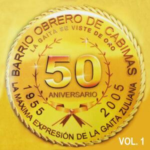 50 Aniversario, Vol. 1