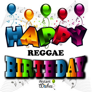 Happy Birthday (Reggae) Vol. 7