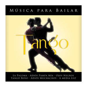 Música para Bailar Tango