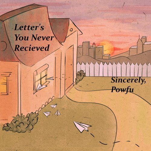 Letter's You Never Recieved