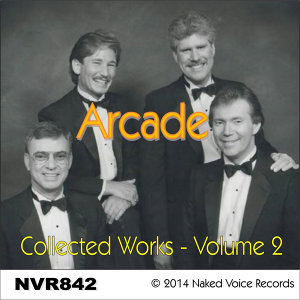 Arcade - Collected Works Vol. 2
