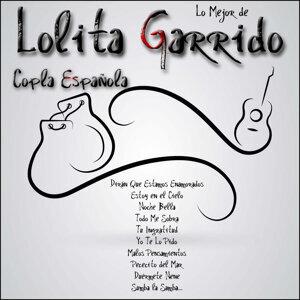 Lo Mejor de Lolita Garrido - Copla Española