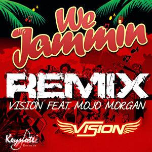 We Jammin Remix