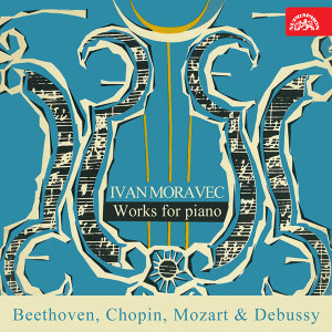 Beethoven, Chopin, Mozart, Debussy: Works for Piano