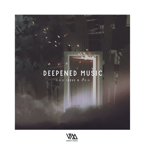 Deepened Music, Vol. 8