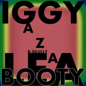 Iggy Azalea (Twerkin' n Workin')