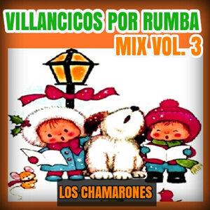 Villancicos por Rumba Mix Vol. 3