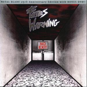 No Exit - 25th Anniversary Edition