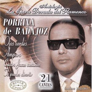 Porrina de Badajoz, La Época Dorada del Flamenco