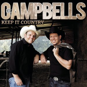 Keep It Country, Vol. 2