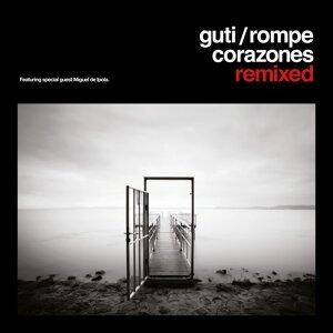 Rompecorazones Remixed