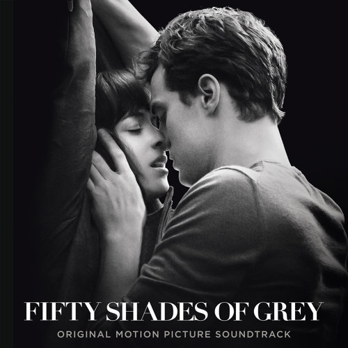Fifty Shades Of Grey (格雷的五十道陰影電影原聲帶) - Original Motion Picture Soundtrack
