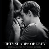 Fifty Shades Of Grey (格雷的五十道陰影電影原聲帶) - Original Motion Picture Soundtrack