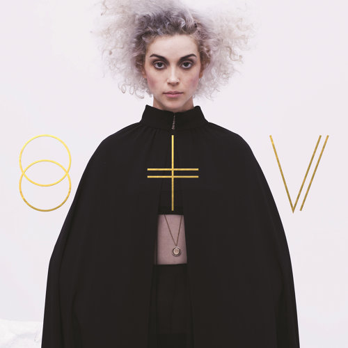 St. Vincent - Deluxe Edition