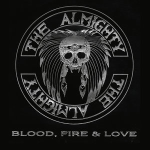 Blood, Fire & Love - Deluxe