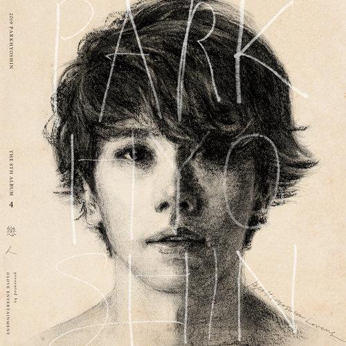 PARK HYO SHIN - LOVER