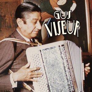 Paris jazz accordéon