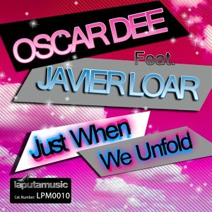 Just When We Unfold