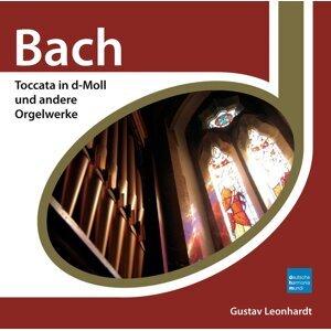 J. S. Bach: Orgelwerke