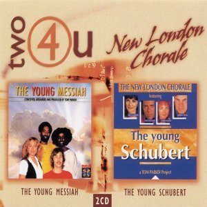 Two4U: The Young Messiah/The Young Schubert
