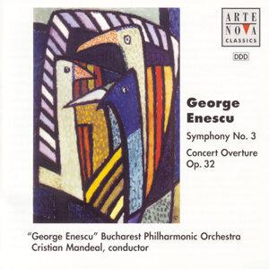 Enescu: Ouverture op. 32/Symphony No. 3 op. 21