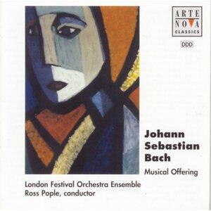 Joh. Seb. Bach: Musical Offering BWV 1079
