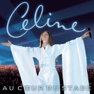 Au Coeur du Stade / A l'Olympia (Coffret 2 CD) (1999巴黎演唱會/ 演唱會精選)