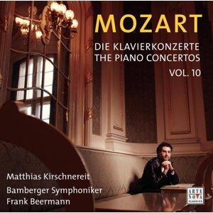 Mozart: Piano Concertos Vol 10