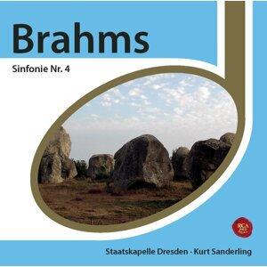 Brahms: Sinfonie Nr. 4