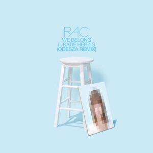 We Belong - Odesza Remix