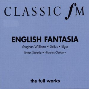 Vaughan Williams: English Fantasia