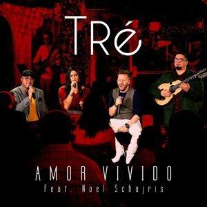 Amor Vivido (feat. Noel Schajris)
