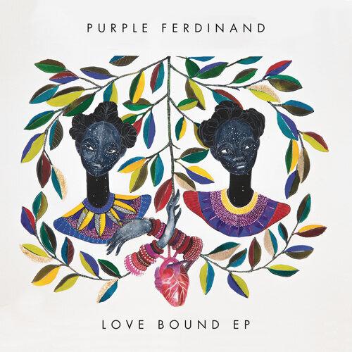 Love Bound - EP