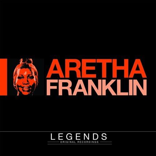 Legends - Aretha Franklin