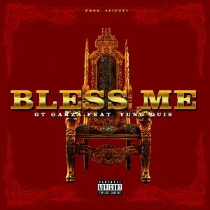 Bless Me (feat. Yung Quis)
