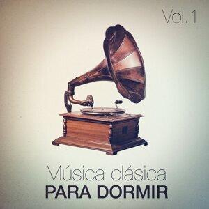 Música Clásica para Dormir, Vol. 1