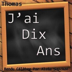 J'ai Dix Ans : Rendu Célèbre par Alain Souchon