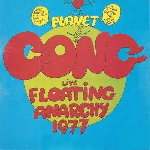 Floating Anarchy - Live 1977